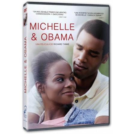 MICHELLE Y OBAMA FOX - DVD
