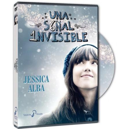 UNA SEÑAL INVISIBLE FOX - DVD