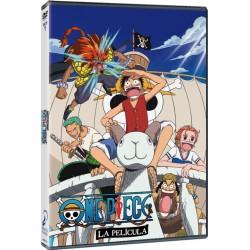 One piece (Película 1) - DVD