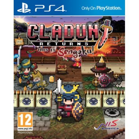 Cladun returns: this is Sengoku! - PS4