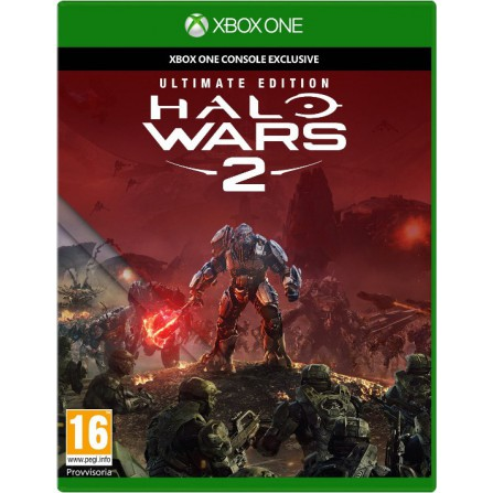 Halo Wars 2 Ultimate Edition - Xbox one