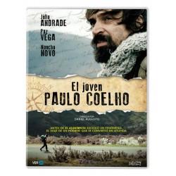 JOVEN PAULO COELHO, EL DIVISA - DVD