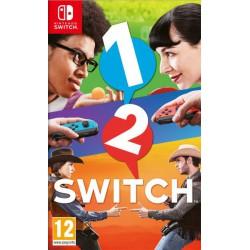 1-2 Switch - SWI