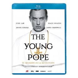 The young pope - BD