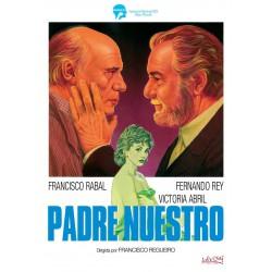 PADRE NUESTRO DIVISA - DVD