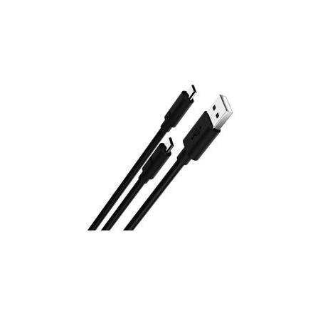 CABLE CARGA MANDOS (PS4-XONE)/PS4