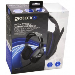 Headset Stereo HC2+ Cable (PC-XOne) - PS4