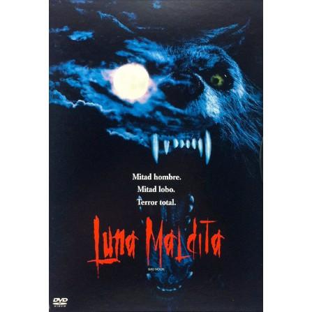 LUNA MALDITA MPO - DVD