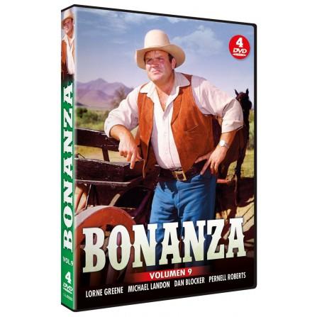 Bonanza - Volumen 9 - DVD