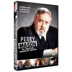 Perry Mason: El caso del Ataud de Cristal - DVD