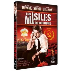 Misiles de octubre - DVD