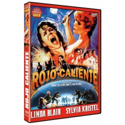 ROJO CALIENTE LLAMENTOL - DVD