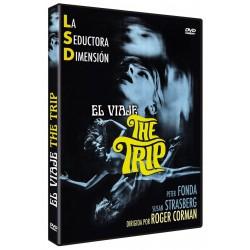 The Trip (El Viaje) - DVD