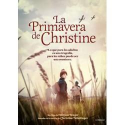 La primavera de Christine - DVD