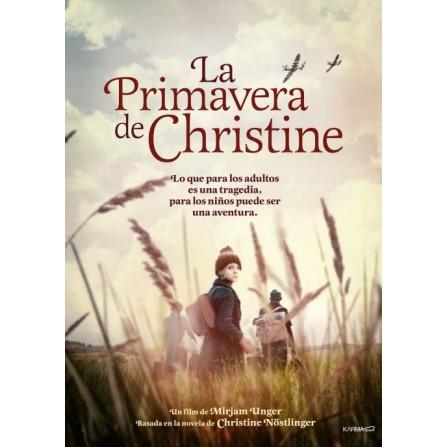 PRIMAVERA DE CHRISTINE, LA KARMA - BD