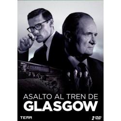Asalto al tren de glasgow - DVD