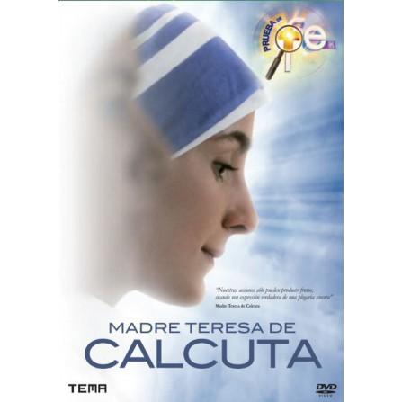 Madre Teresa de Calcuta - DVD