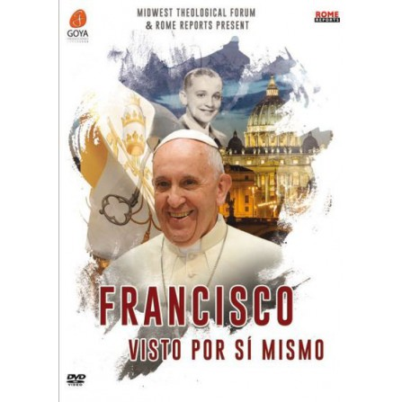 Francisco visto por sí mismo - DVD