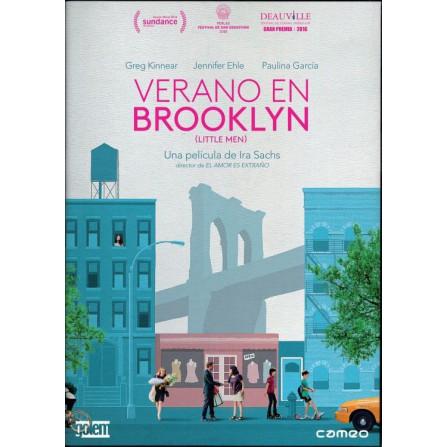 VERANO EN BROOKLYN  CAMEO - DVD