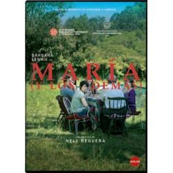 María (y los demás) - DVD