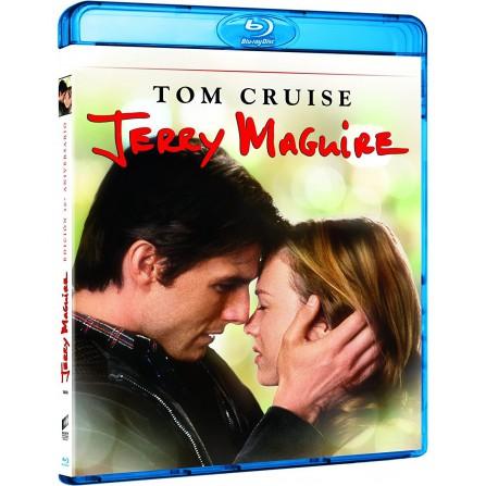 Jerry Maguire (Edición 20 aniversario) - BD