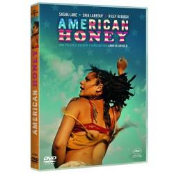 American honey - BD