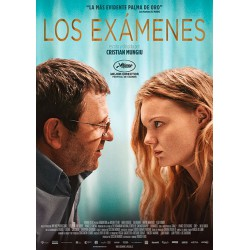 EXAMENES, LOS SONY - DVD