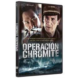 OPERACION CHROMITE FOX - DVD