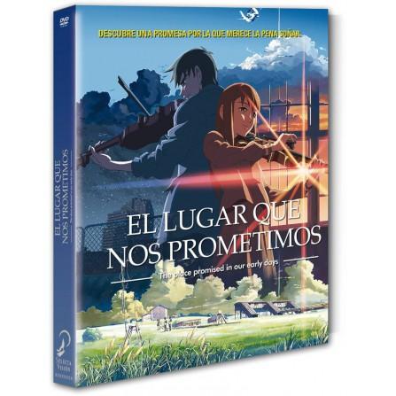 LUGAR QUE NOS PROMETIMOS FOX - DVD