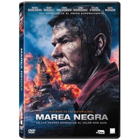 MAREA NEGRA FOX - DVD