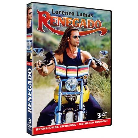 Renegado - Volumen 2 - DVD