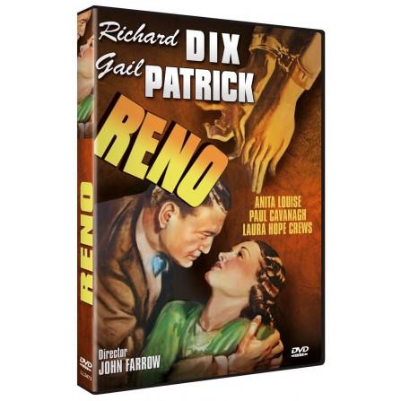 RENO LLAMENTOL - DVD