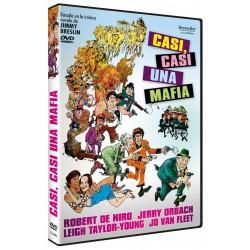 Casi, Casi una mafia - DVD
