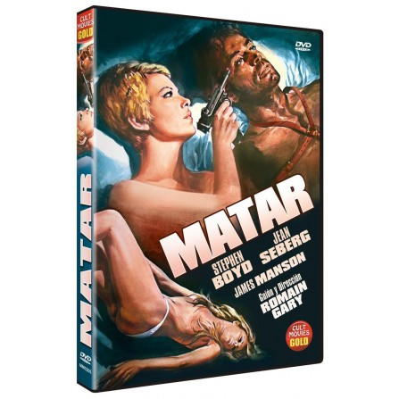 Matar - Kill - DVD