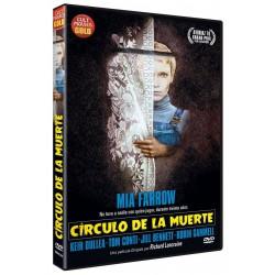 CIRCULO DE LA MUERTE LLAMENTOL - DVD