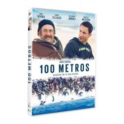 100 metros - DVD