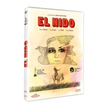 El nido - DVD