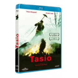 Tasio - BD