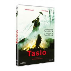 Tasio - DVD