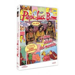 Pepi, luci, bom y otras chicas del montón - DVD
