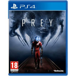 Prey Day One - PS4