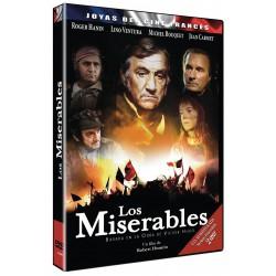 Los miserables (1982) - DVD