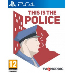 THIS IS THE POLICE/PS4
