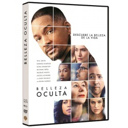 BELLEZA OCULTA FOX - DVD