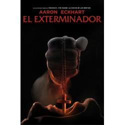 EXTERMINADOR, EL NAIFF - DVD