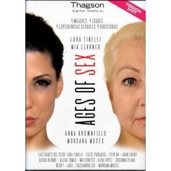 Las edades del sexo - DVD