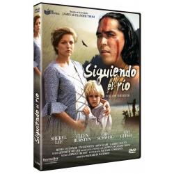 SIGUIENDO EL RIO LLAMENTOL - DVD