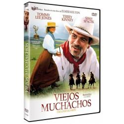 Viejos muchachos - DVD