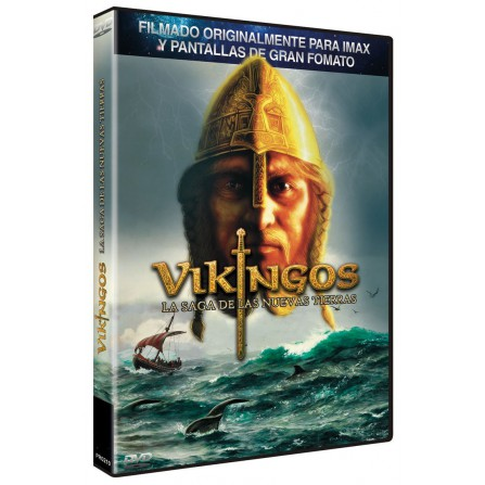 Vikingos - DVD