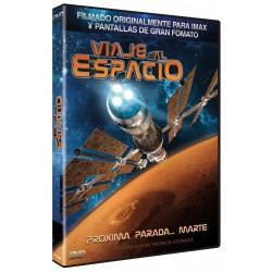 Viaje al espacio - DVD